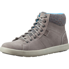 Helly Hansen Madieke Shoes Women Moon Rock/Bungee Cord /Bright Sky/Natura